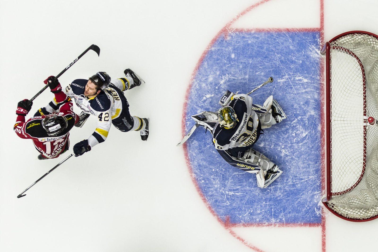 Hockeymatch pågick i över tio dagar – nytt världsrekord