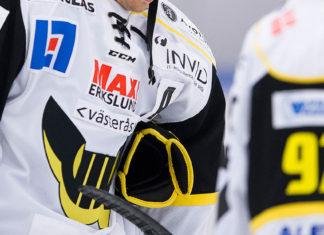 Västerås trupp