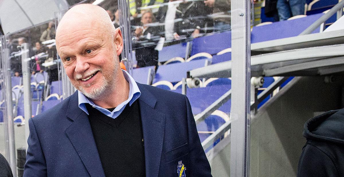 Vändningen: Roger Melin klar för Brynäs