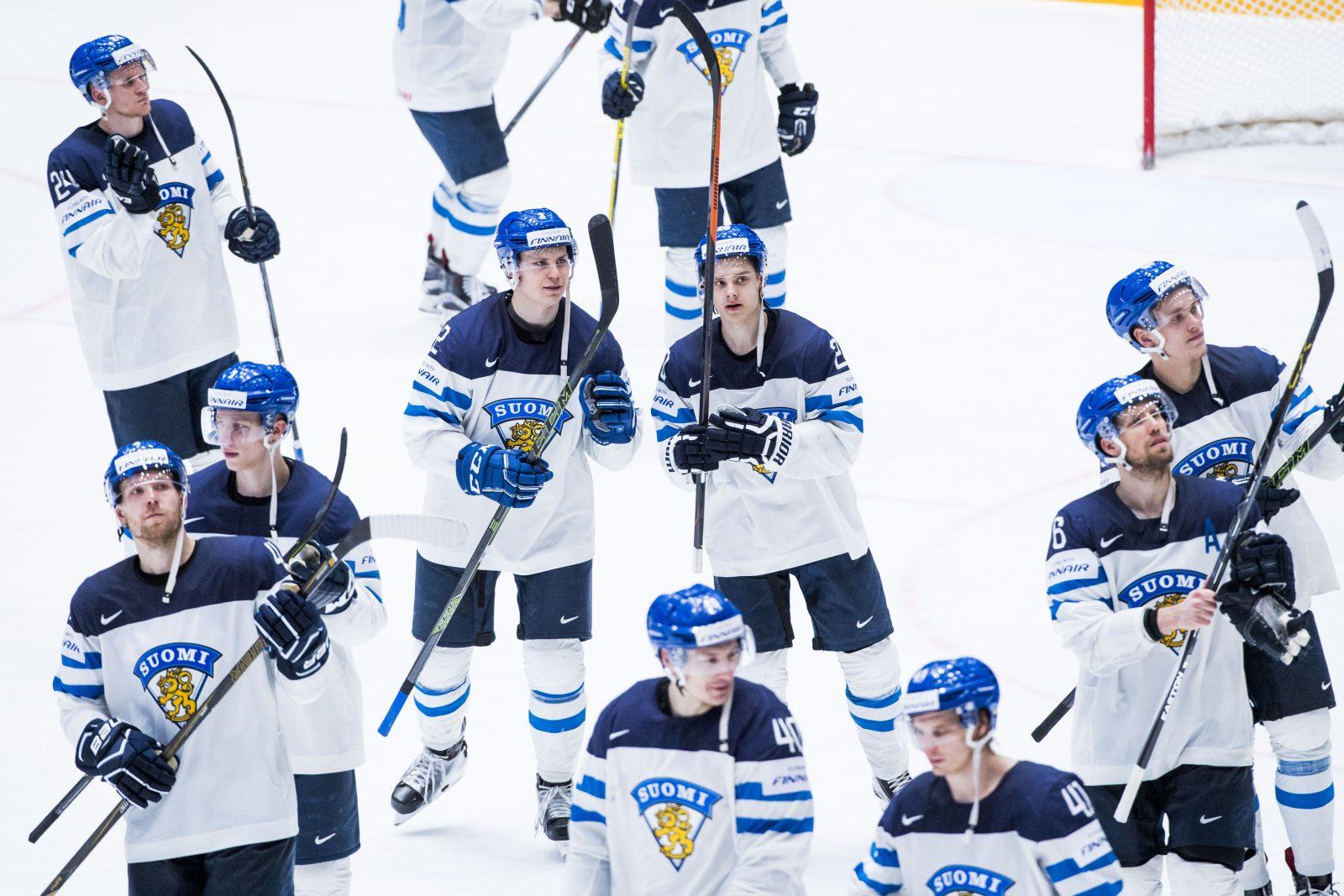 Finland illa ute – hoppet lever
