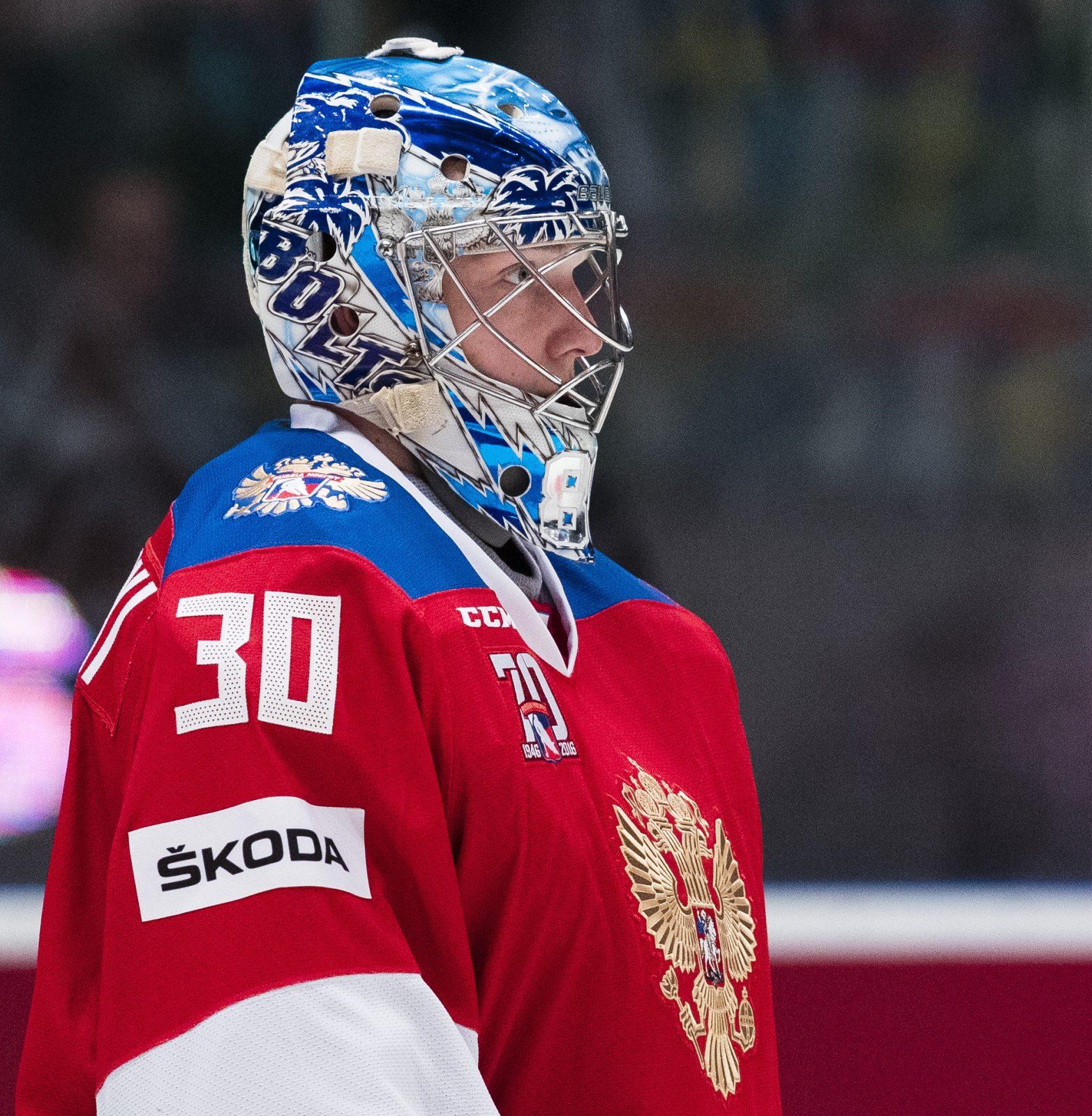 Väggen Vasilevsky tar Ryssland vidare