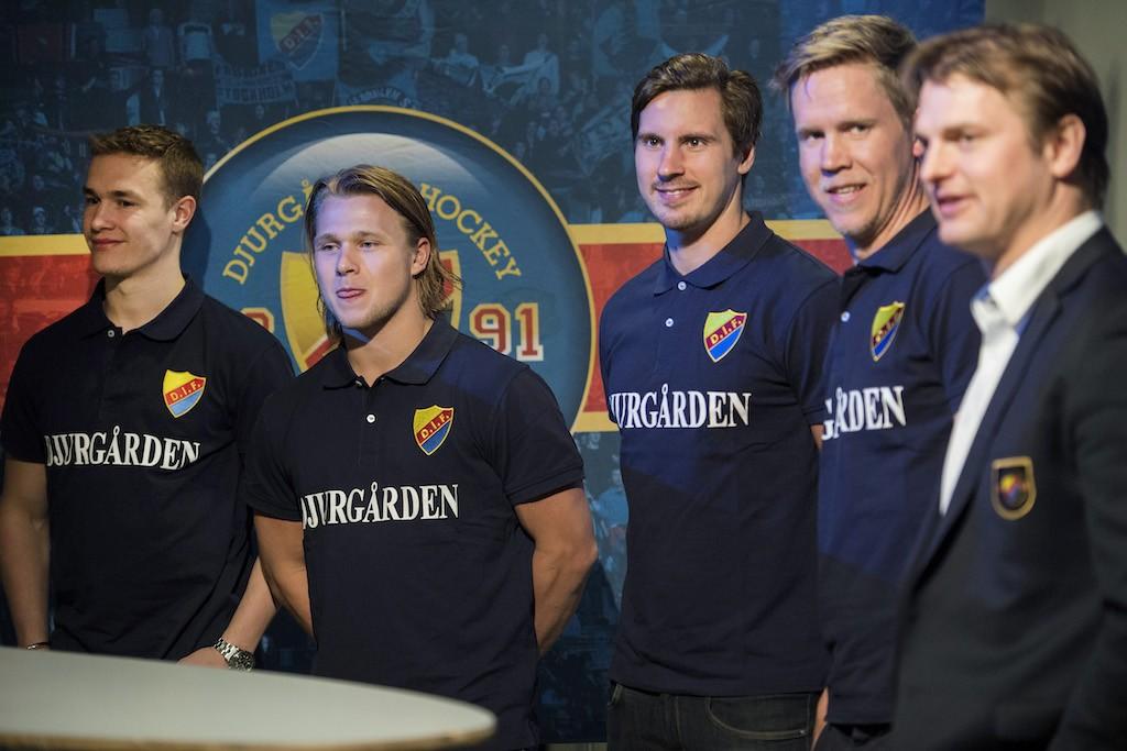 Sportchefen vill att Djurgården tar nästa steg