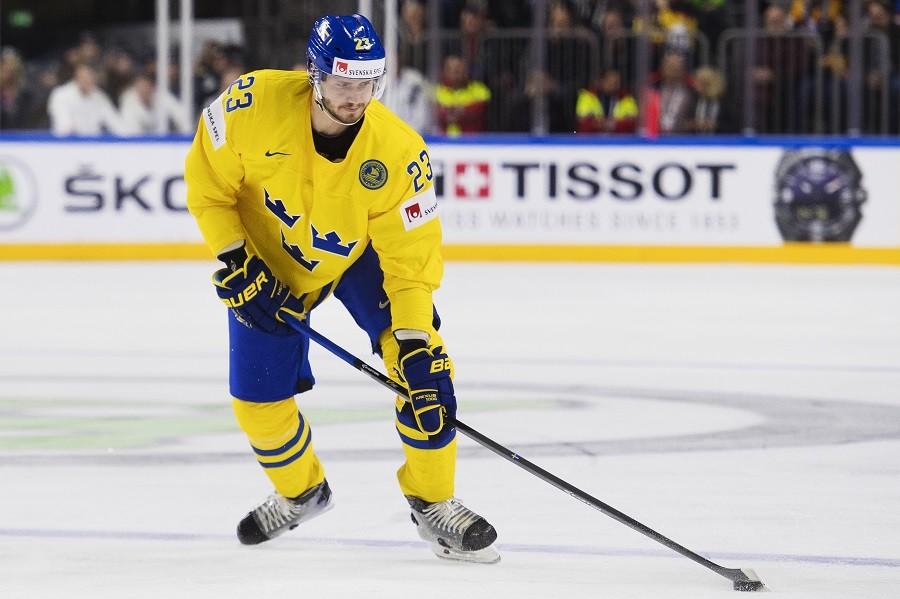 Oliver Ekman-Larsson efter Tre Kronors förlust mot USA