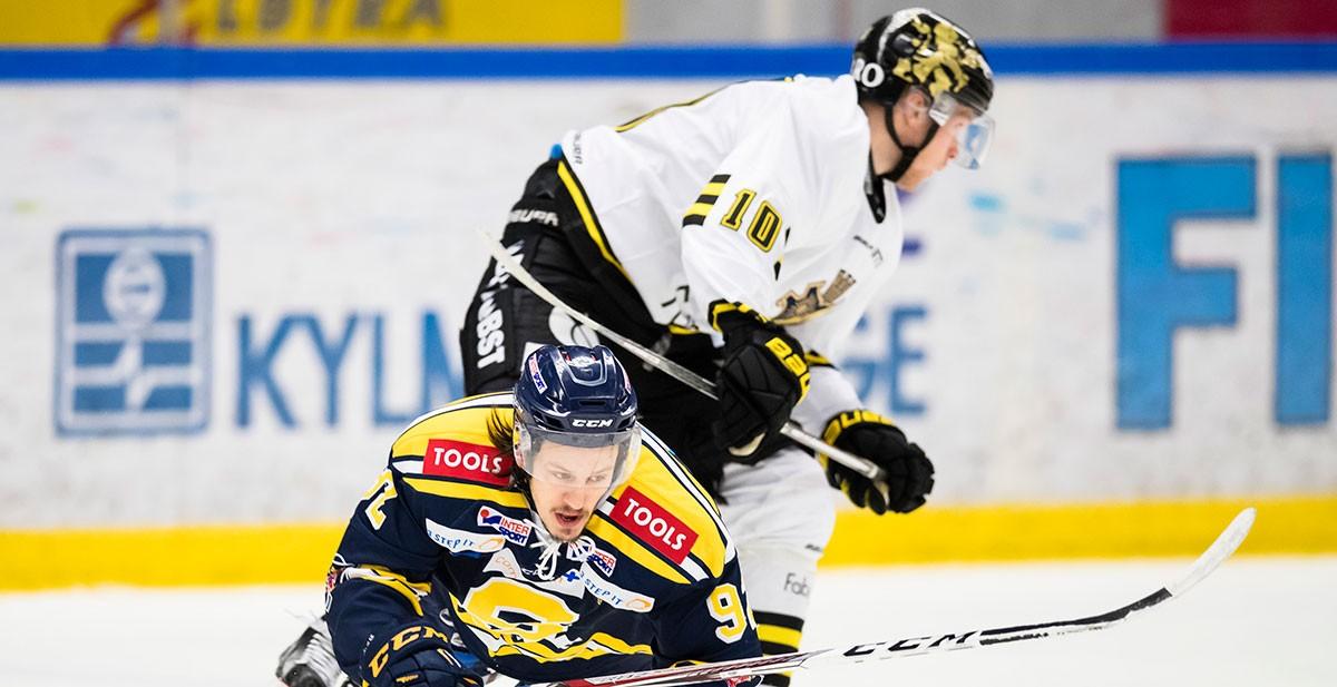 KLART: Forward lämnar AIK – här är hans nya klubb
