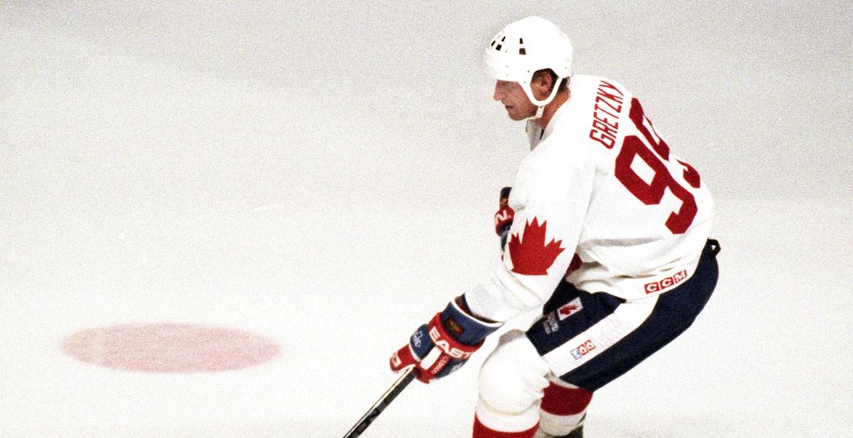 Gretzky 60 år – ännu står sig rekorden