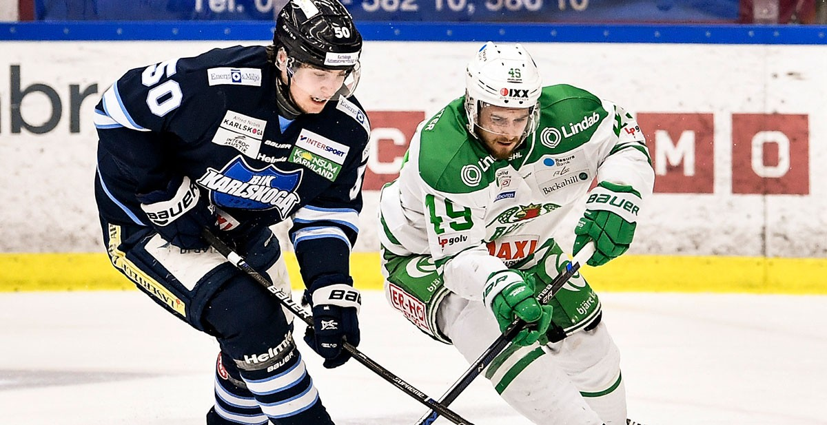 Här är backarna i Hockeyallsvenskan 2017/2018