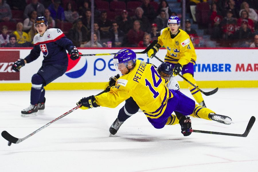 Lista: Fem stjärnor från Hockeyallsvenskan – nu ska de leverera i SHL