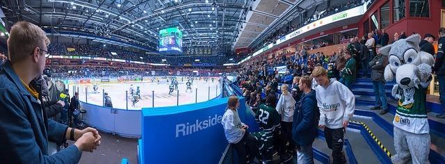 Potentialen hos Malmö Redhawks