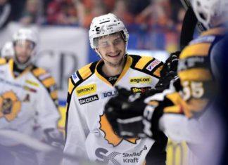 Kirill Kabanov var på väg till Oskarshamn. Foto: Bildbyrån