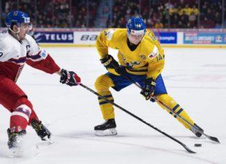 Flera av spelarna på listan kommer representera Sverige den här säsongen. Foto: Bildbyrån