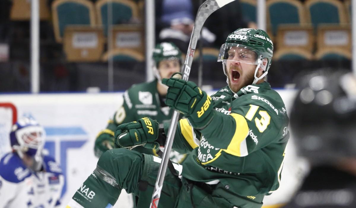 Veckans lag: HockeyAllsvenskan