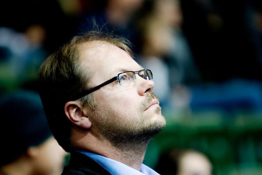"""Dålig ekonomi tvingade Timrå att tänka långsiktigt: """"Vi vill ha en tydlig profil"""""""