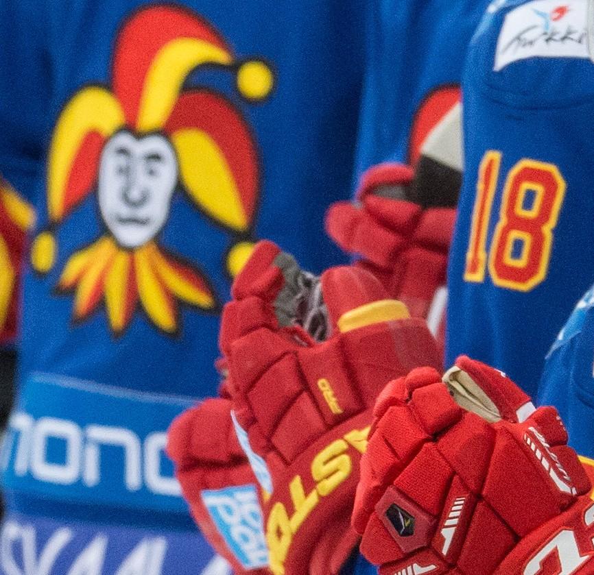 KHL-KOLLEN: Sviten, talangerna och en svensk huvudtränare