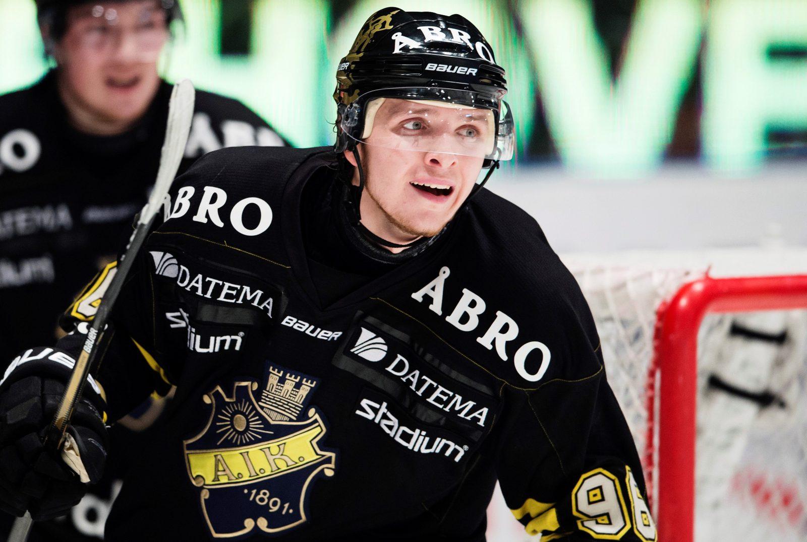 Luleå har gjort klar med Kovacs