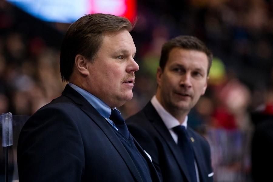 """Han kan bli Leksands nya tränare: """"Vi har varit i kontakt"""""""