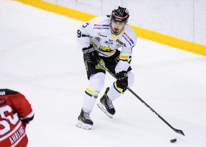 Efter femte hjärnskakningen - förre AIK-spelaren lägger av