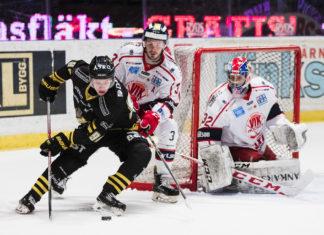 Glädjebeskedet: Jesper Bratt blir kvar i NHL