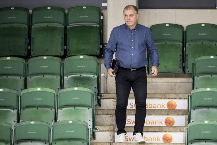 Rögles sportchef slutar: -