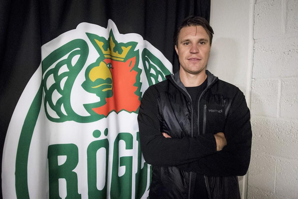 Beskedet: Justin Pogge spelklar för Rögle