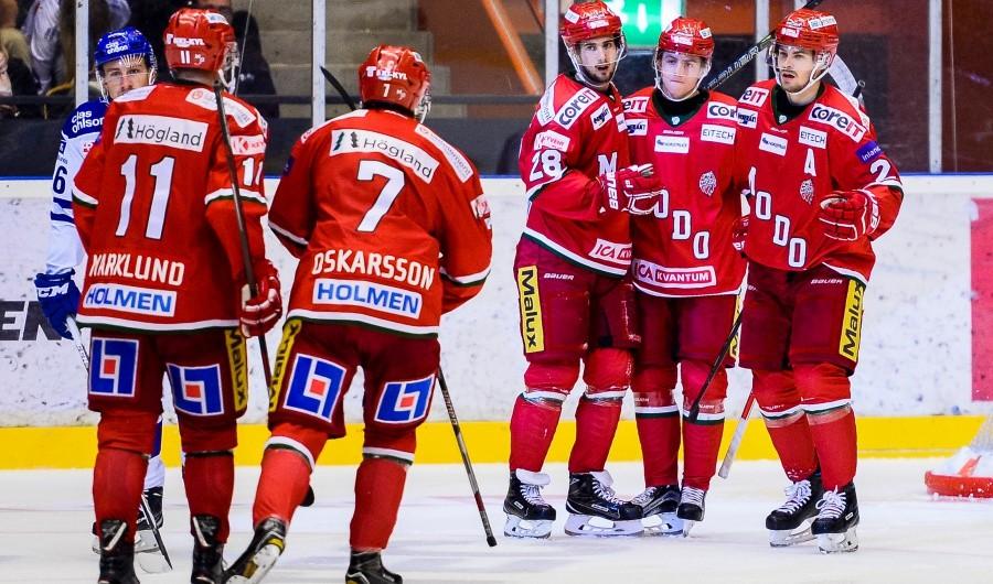 LISTA: Fem potentiella SHL-stjärnor i HockeyAllsvenskan