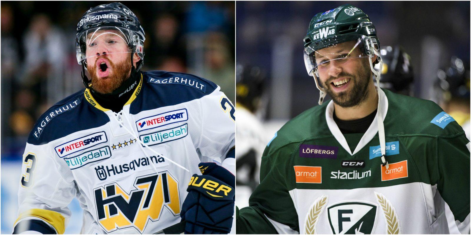 """Figren om matchen mot Axelsson: """"Kommer hålla på och käfta där ute"""""""