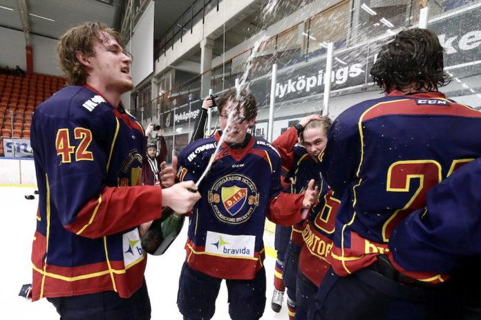 Provspelaren skriver kontrakt med Västervik