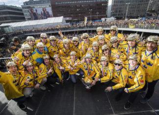 Hockeyklubbar kan vinna priser på seminarium