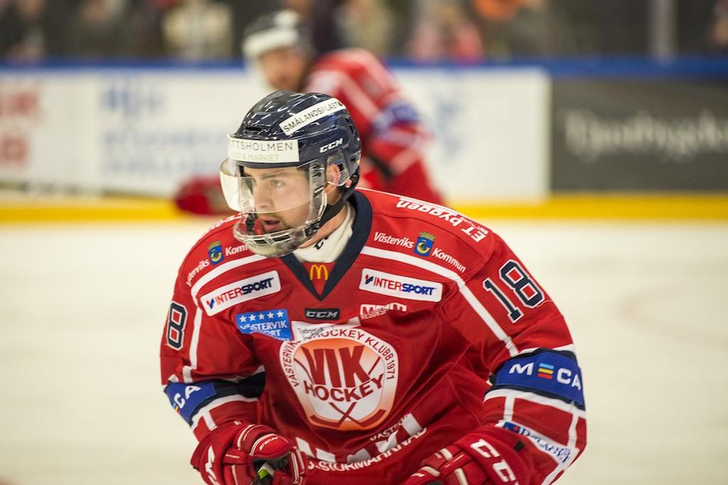 Mora plockar tillbaka spelare från HockeyAllsvenskan