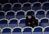 """Pantern sparkar sportchefen - """"Uppståt meningsskiljaktigheter"""""""