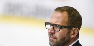 Nye huvudtränaren missnöjd efter storförlust