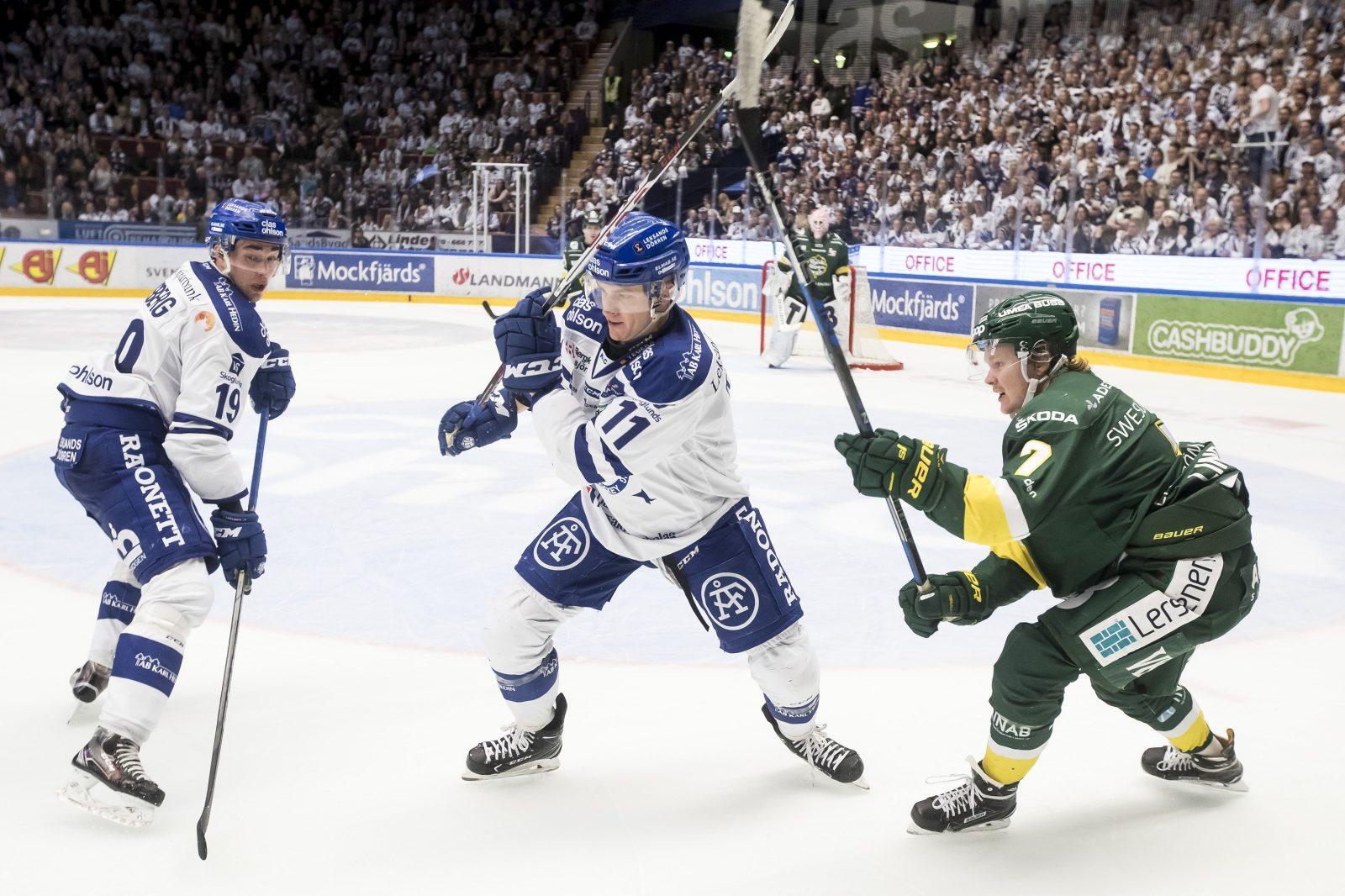 De Allsvenska klubbarna i uppror efter nya tv-avtalen