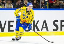Efter brutna kontraktet - svensken stannar i KHL
