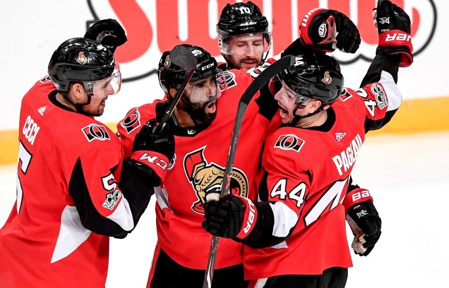 """Veteranen i Ottawa ser positivt: """"Han är en riktigt lurig spelare"""""""