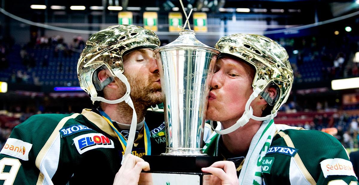 Speltips och bäst spelbolag för ishockey