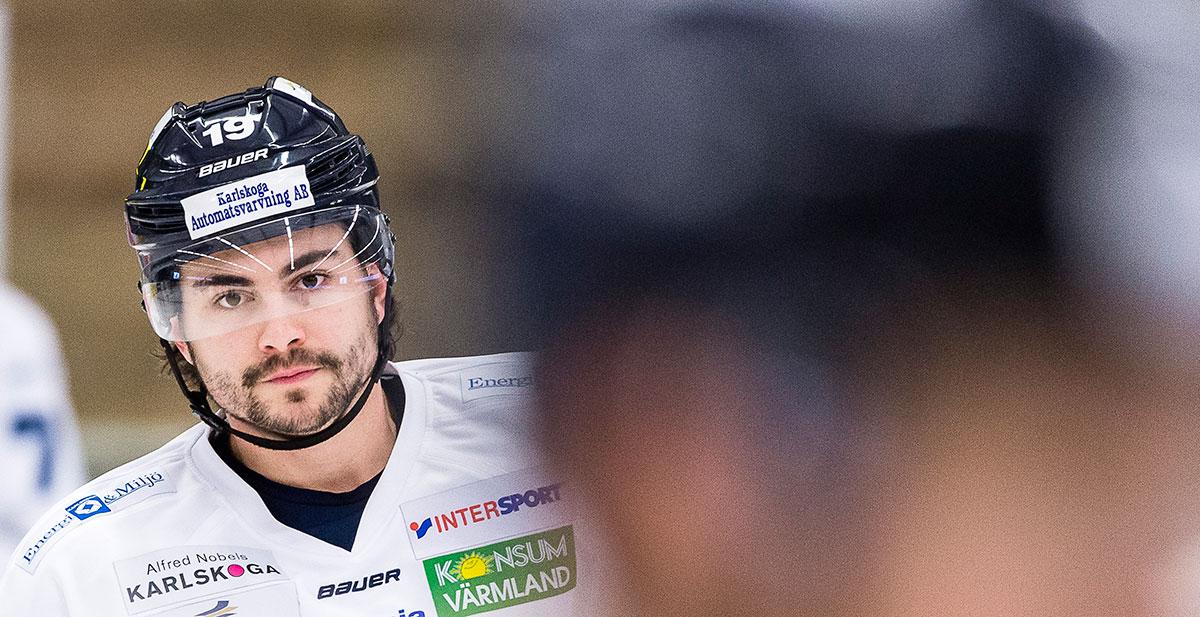 """Lavoie hyllar supertalangen: """"Han kommer dominera i NHL"""""""