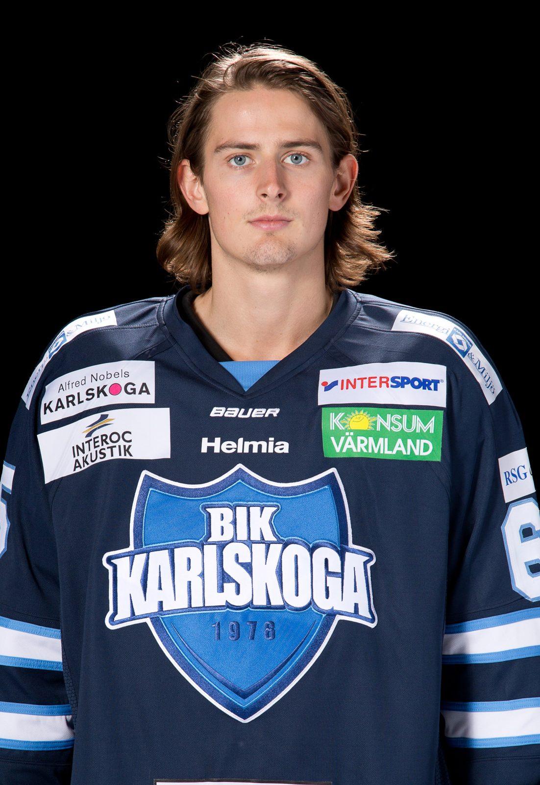 Karlskoga lånar ut till division 1-klubben