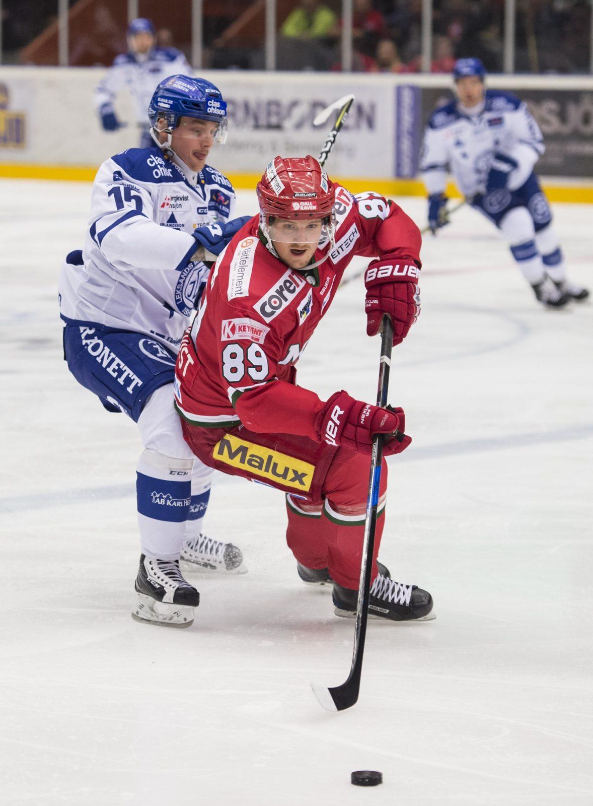 HEDLUND: Så slutar Hockeyallsvenskan 2018/2019 – plats 3-6