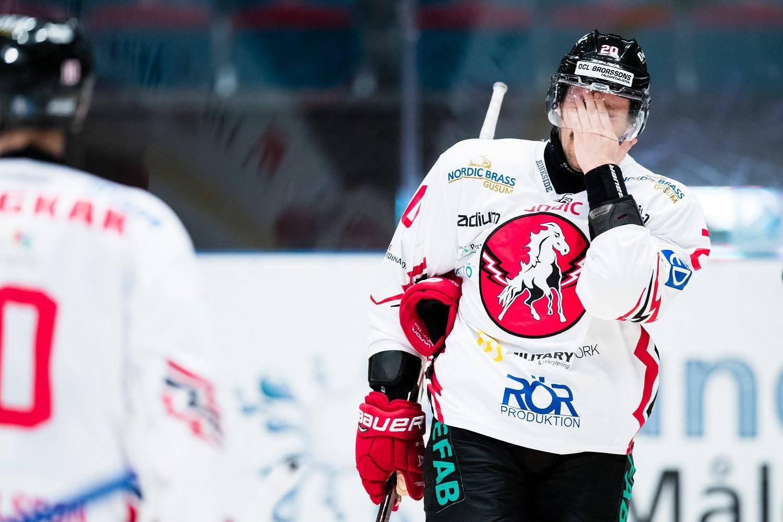 LISTA: Tio bästa forwards i Hockeyallsvenskan