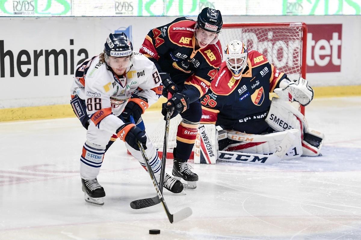KLART: Här förlänger Djurgården med två spelare