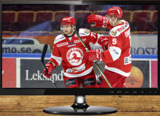 Hockey-TV