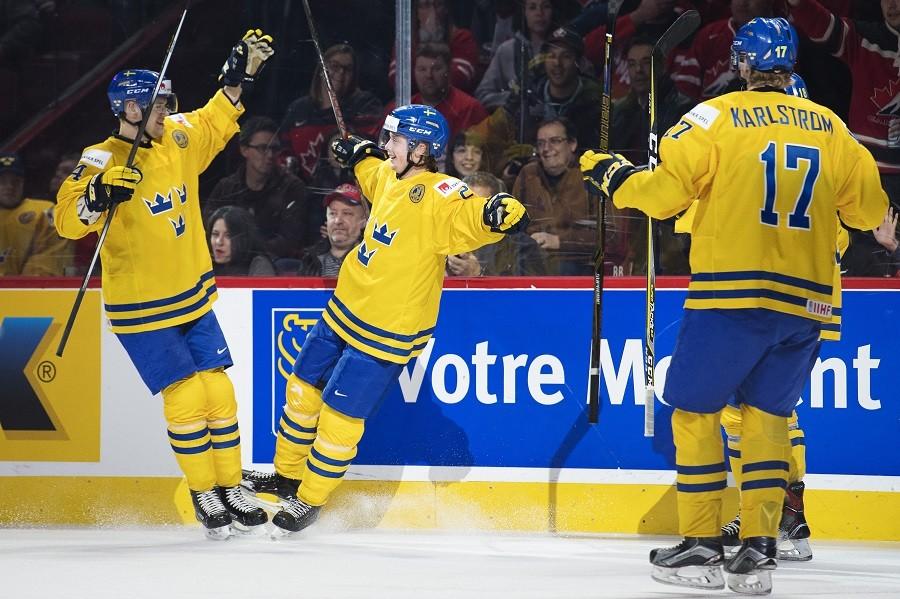 Här är den svenska JVM-truppen