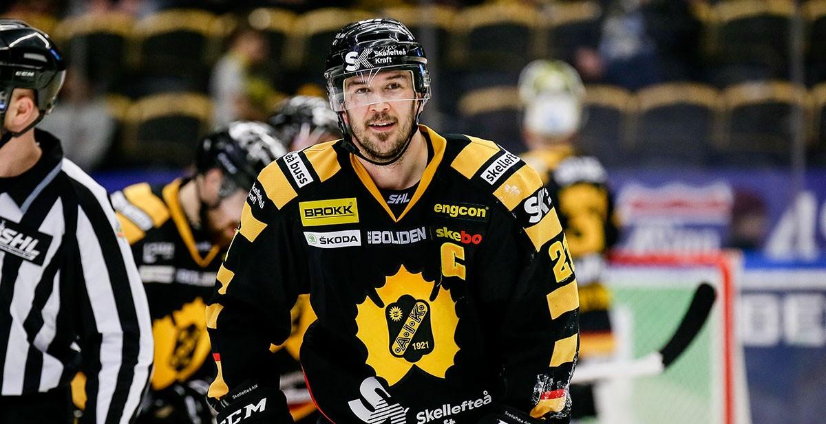 KLART: Jimmie Ericsson gör comeback