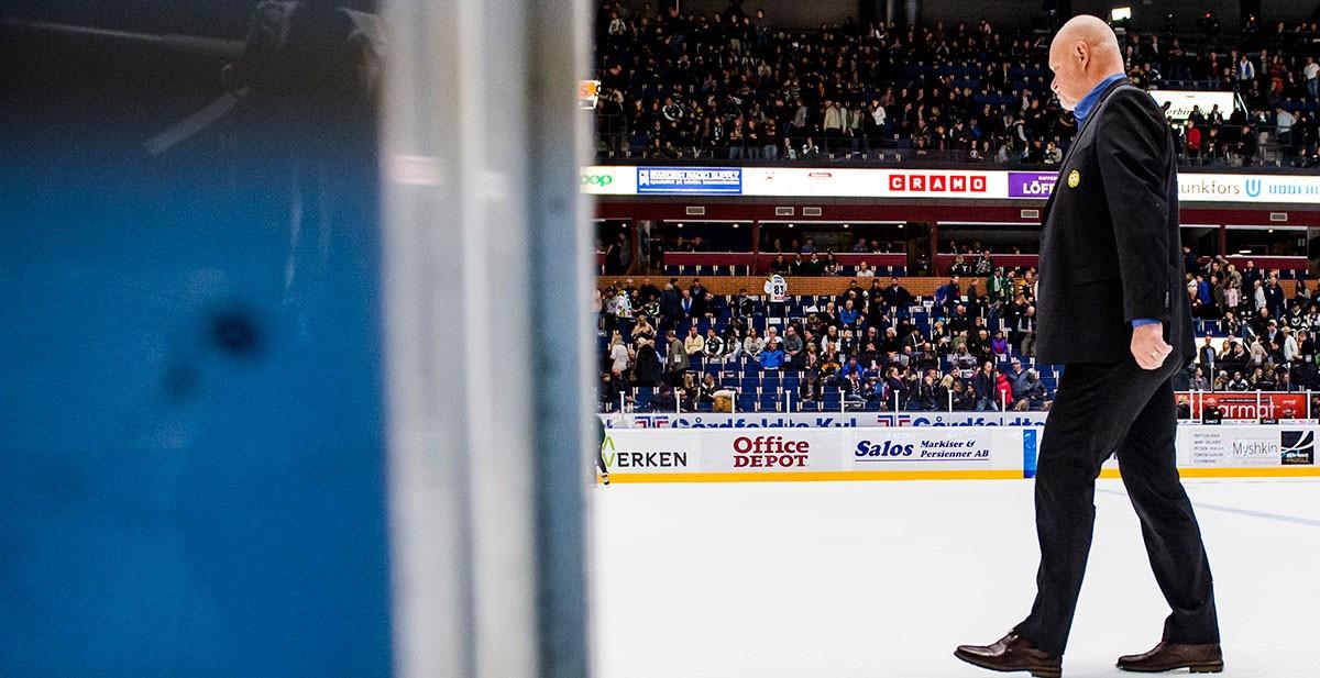 KLART: Lämnade AIK för SHL – nu klar för konkurrenten
