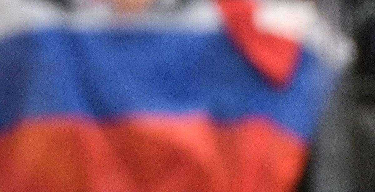 UPPGIFTER: Så kommer den ryska OS-tröjan se ut