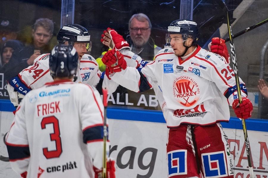 LISTA: Spelarna som kan lämna Västervik i vår