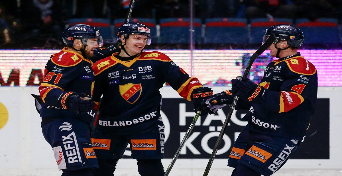 """Nilsson om första baljan: """"Hellre gjort en bättre match"""""""