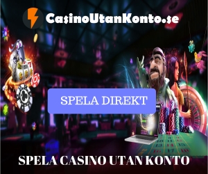 casino utan konto 2018