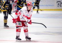 Timrås Jonathan Dahlen tar hem dubbla utmärkelser