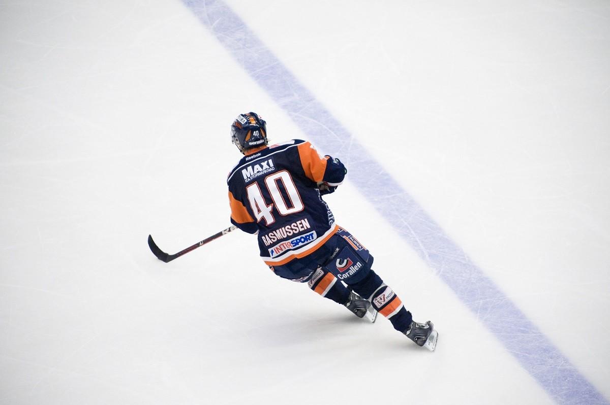 Stjärnan lämnar Växjö – Klar för KHL