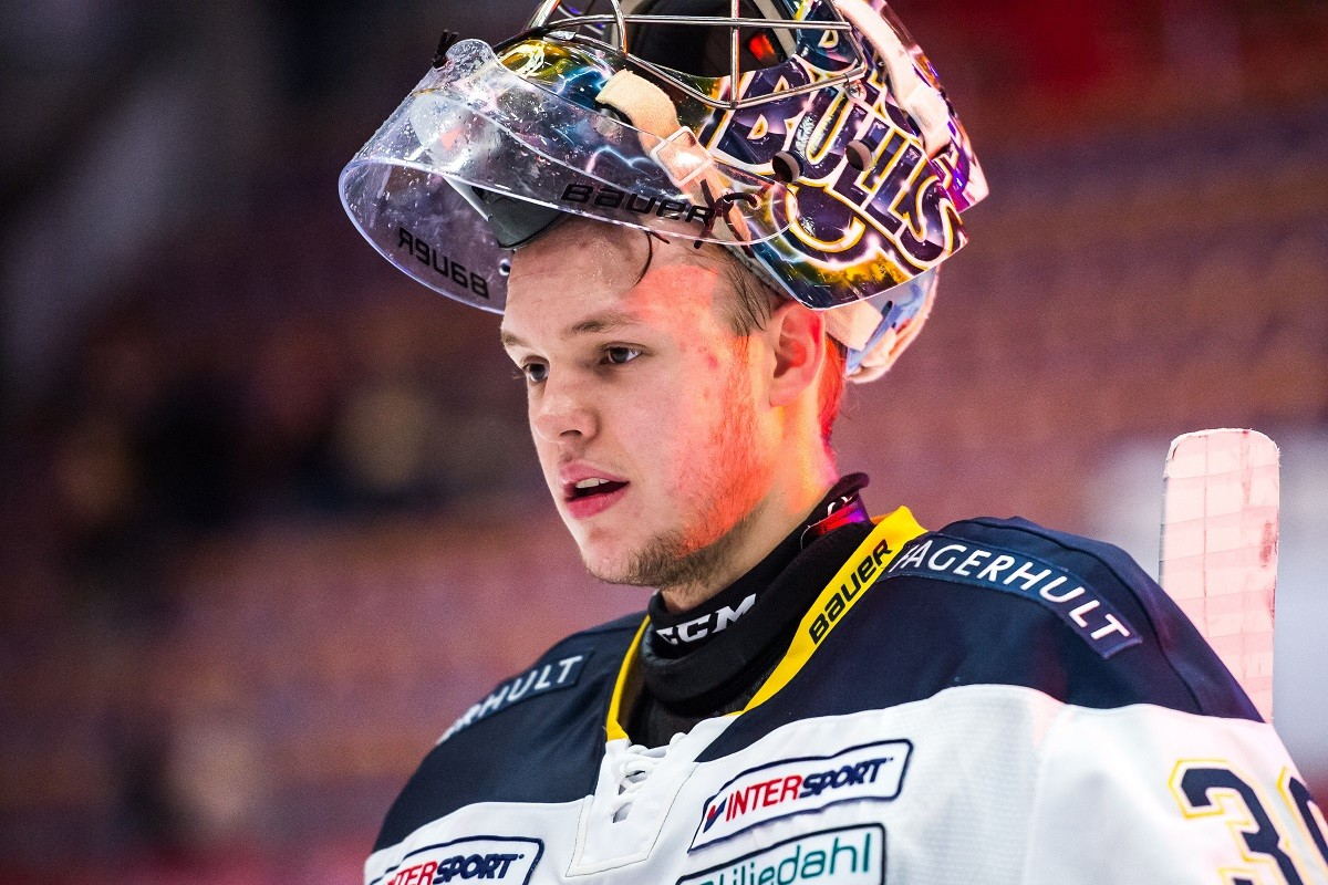 Målvaktshjälten tillbaka i Jönköping